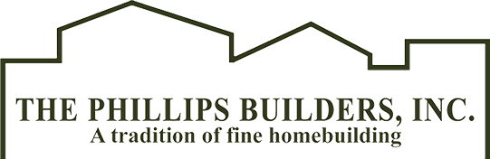 Phillips Builders logo